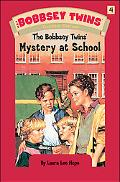 Bobbsey Twins' Mystery At School