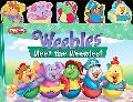 Weebles Meet The Weebles!