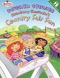 Strawberry Shortcake's Country Fair Fun