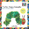 Very Hungry Caterpillar Book and Memory Game