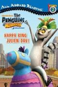 Happy King Julien Day!