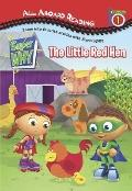 The Little Red Hen (Super WHY!)