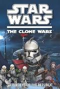 Defenders of the Republic (Star Wars: The Clone Wars)