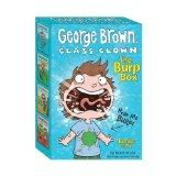 The Burp Box (George Brown, Class Clown)