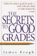 The Secrets to Good Grades