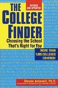 College Finder
