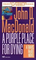 Purple Place for Dying