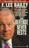Defense Never Rests