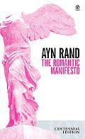 Romantic Manifesto A Philosophy of Literature