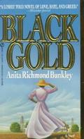 Black Gold - Anita Richmond Bunkley - Mass Market Paperback