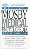 Signet Mosby Medical Encyclopedia