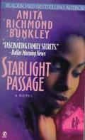 Starlight Passage: A Novel - Anita Richmond Bunkley - Mass Market Paperback