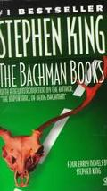 Bachman Books: Four Early Novels by Stephen King