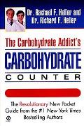 Carbohydrate Addict's Carbohydrate Counter
