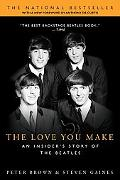 Love You Make An Insider's Story of the Beatles