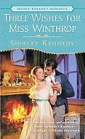Three Wishes for Miss Winthrope