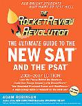 Rocketreview Revolution The Ultimate Guide to the New Sat and the Psat  Newly Updated for th...