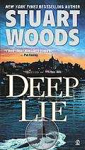 Deep Lie (Will Lee Series #3)