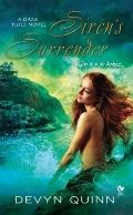 Siren's Surrender : A Dark Tides Novel