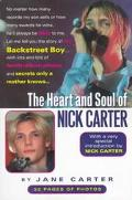 Heart and Soul of Nick Carter Secrets Only a Mother Knows