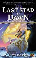 Last Star at Dawn