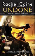Undone (Outcast Season Series #1)
