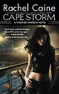 Cape Storm (Weather Warden, Book 8)