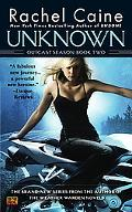 Unknown (Outcast Season, Book 2)