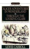 Alice's Adventures...+...looking-glass