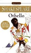 Tragedy of Othello the Moor of Venice