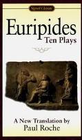Euripides 10 Plays