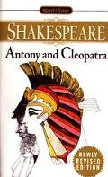 Tragedy of Anthony and Cleopatra