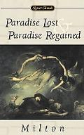 Paradise Lost and Paradise Regained And, Paradise Regained