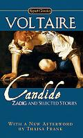 Candide, Zadig and Selected Stories