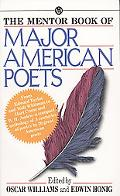 Mentor Book of Major American Poets