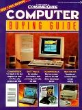 Computer Buying Guide 1996 (Consumer Guide Computer Buying Guide)
