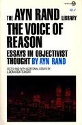 Voice of Reason Essays in Objectivist Thought