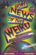 More News of the Weird - Chuck Shepherd - Paperback