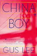 China Boy A Novel