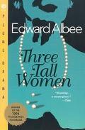 3 Tall Women