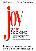 Joy of Cooking The American Household Classic