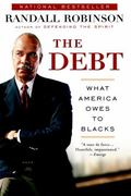 Debt What America Owes to Blacks