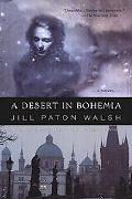 Desert in Bohemia