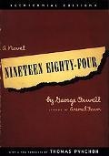 Nineteen Eighty-Four A Novel