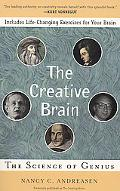 Creative Brain The Science of Genius