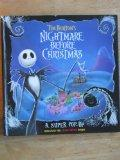 Tim Burton's Nightmare before Christmas Pop-Up - Tim Burton - Hardcover