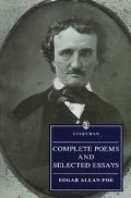 Complete Poems and Selected Essays