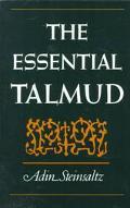 Essential Talmud