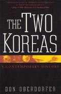 Two Koreas A Contemporary History