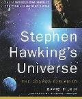 Stephen Hawking's Universe The Cosmos Explained